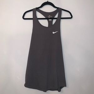 NIKE Workout Tee Tank top